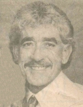 Photo of Roy Lewis