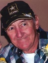 Photo of Ronald Roy-King