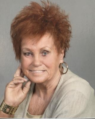 Photo of Sandra Kaye