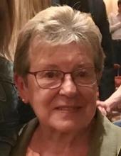 Photo of Joan Doyle