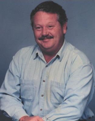 Photo of Raymond Seebach