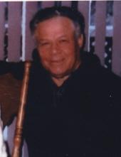 Jackie  Melvin Johnson, Sr.