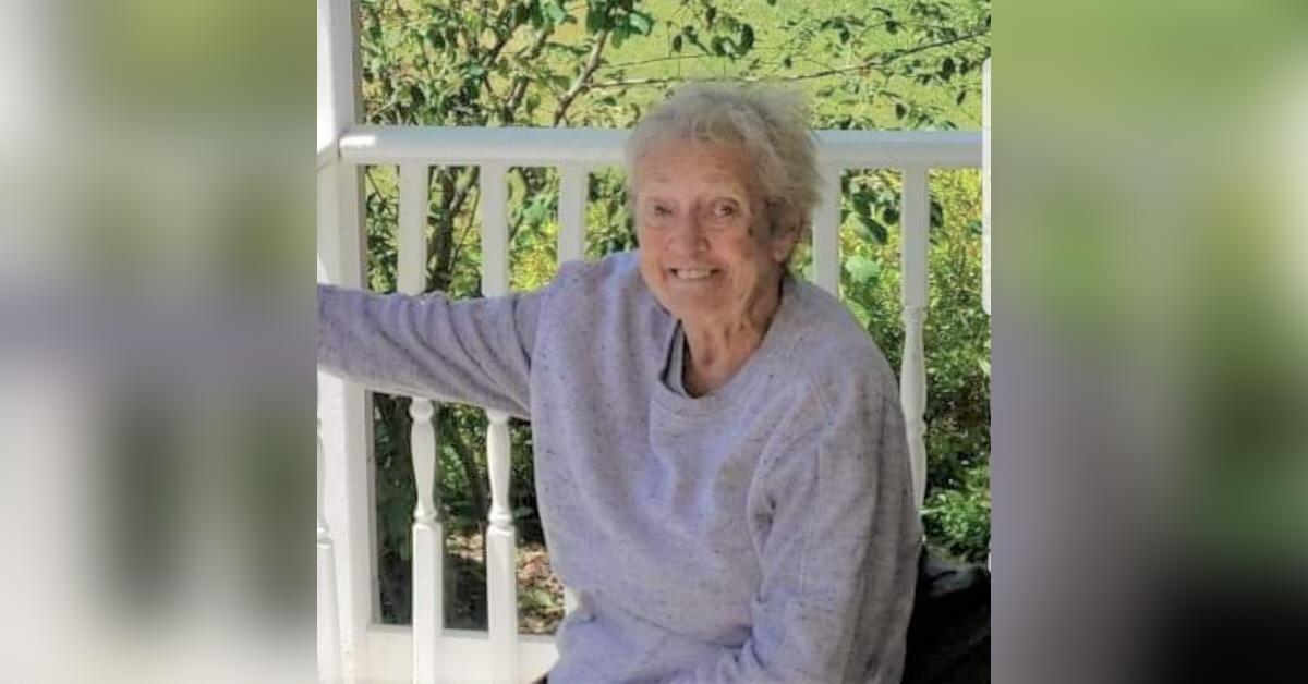 Gail Margaret Poore