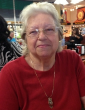 Photo of Beverly Burdette