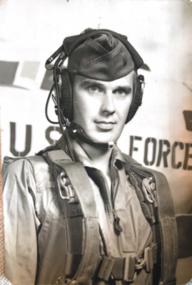 Photo of Robert Craner, Jr.