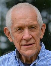 Photo of Hobart L. Morris