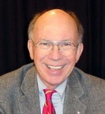 Photo of Peter Wendel