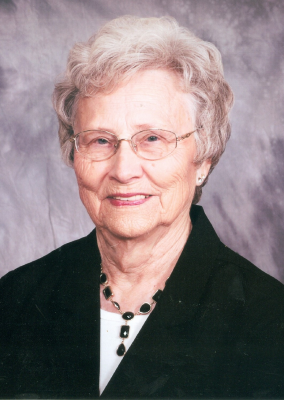 Photo of Thelma Estes