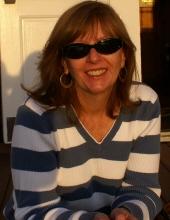 Doreen Clare Luisi