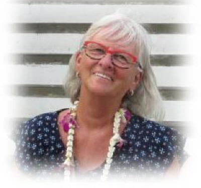 Odette Vachon-Lacroix