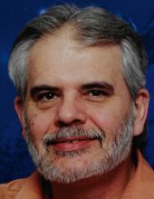 Photo of Robert McGallicher