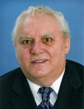 Photo of Thomas Bosse