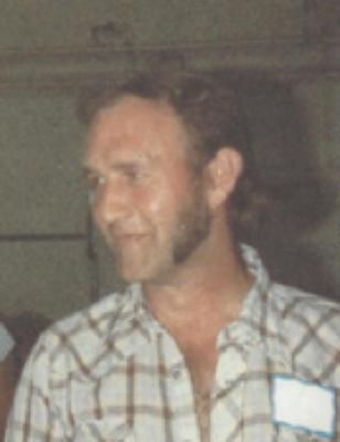 David Floyd Paxton