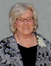 Photo of Bertha Hurst