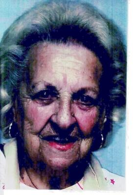 Photo of Mary Pannitti