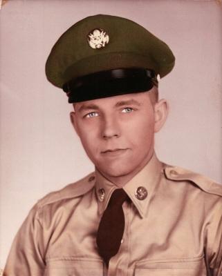 Photo of Robert Wilcox