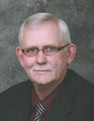 Photo of Paul Wannamaker