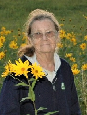 Photo of Violet Proctor