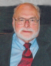 Photo of Dr. Kenneth Cauthen