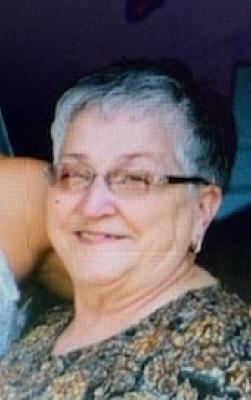 Photo of Mary Pauline Falconer