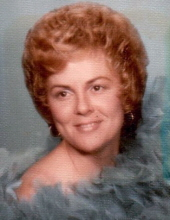 Darlene Sue Ford