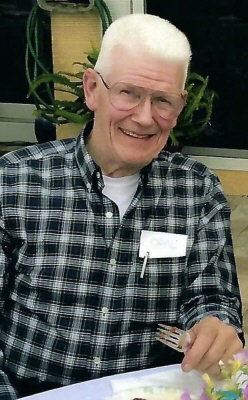 Photo of John Kaple