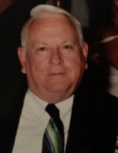 Carlos James Lively, Sr.