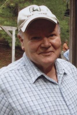 Photo of Henry Samuel Cook