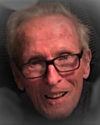 Photo of Raymond MacPhee