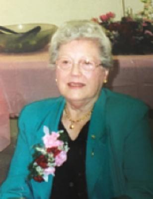 Shirley E. Rist
