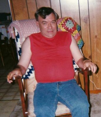 Photo of Robert Molyneaux