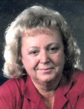Doris Cleo Buecker