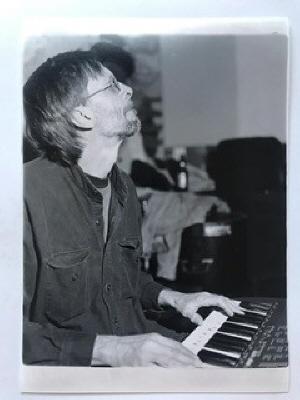 Photo of Brian Anderson