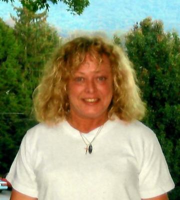 Photo of Christina Celona