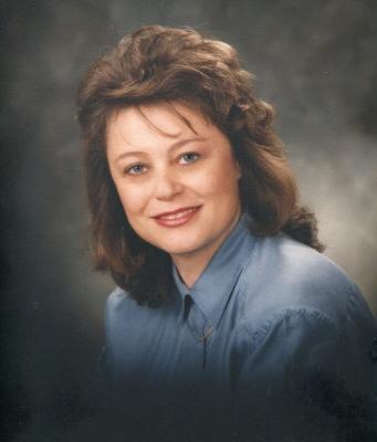 Photo of Diane Jettinghoff