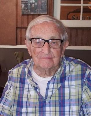 Photo of Edgar Ferguson