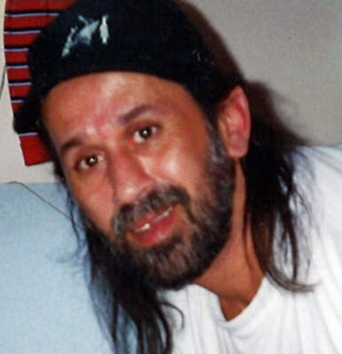 Photo of Michael Zarb