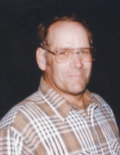 Blaine  N. Shetley