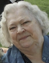 Photo of Marilyn Dougherty