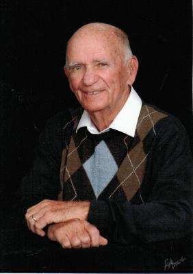 Photo of William Lipson