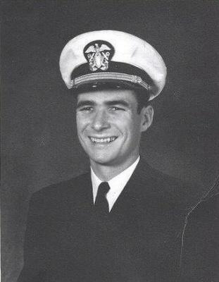 Photo of Dr. Cecil Adams, Jr.