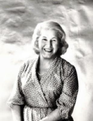 Ethel Gabriel Obituary