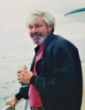 Photo of Monte Heuett