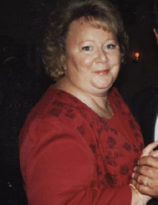 Gloria Rose Copsey