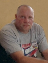 Photo of Kevin Hand