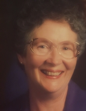 Photo of Joyce Mould