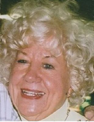 Margie Ruth Iula
