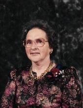 Betty M (Schultz) Glenn