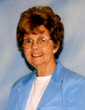 Photo of Jeanette Holland
