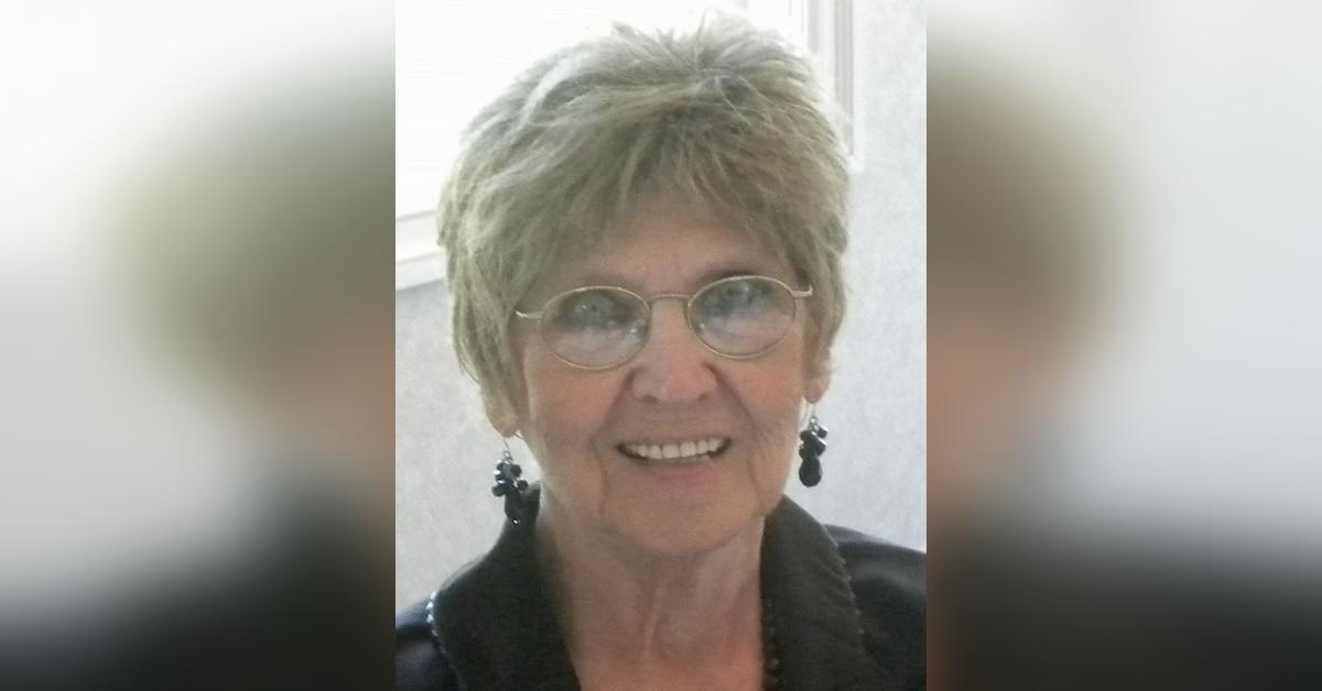 Joan Elaine Jones